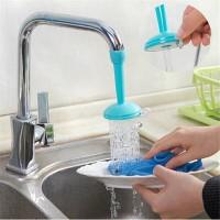 C54 Sambungan Kran Dapur Cuci Piring Penyambung Keran Faucet Extender