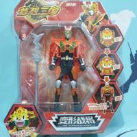 hero piece legend hero mainan original handon tejha ganwu