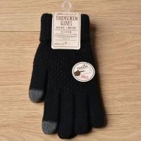RIMIUT Sarung Tangan Wanita Touch Screen Winter Women Gloves - ST003 -