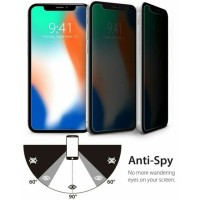 VIVO V19 TEMPERED GLASS PRIVACY ANTI GORES KACA ANTI SPY SCREEN GUARD