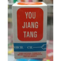 You Jiang Tang - Obat Cina Herbal Untuk Kencing Manis - Diabetes