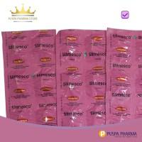 Slimesco (Strip) - Membantu mengurangi lemak