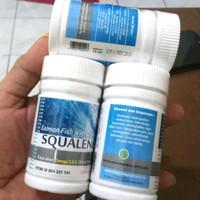 SQualene omega 369 asli bpom halal..Squalen omega