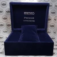 Seiko Presage Starlight Limited Edition Box