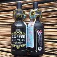 COFFEE CULTURE SALT NIC 30ML - BY IJ - INDONESIA PREMIUM LIQUID