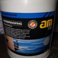 am 110 waterproofing pelapis anti bocor pail