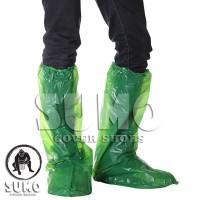 Pelindung Sepatu Dari Air Hujan - Alat Pelindung Sepatu - Cover Sepatu
