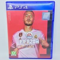 BD PS4 FIFA 20 FIFA20