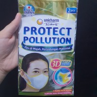 READY MASKER UNICHARM respiratory MASK protect duckbill japan 3D