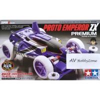 Tamiya Proto Emperor ZX Premium (S2)