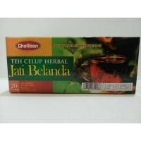 Rcomended Seller!!! Teh Celup Daun Jati Belanda Gholiban Terbaik!!!