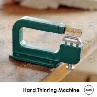 REFIIL BLADE untuk Leather paring - Skiving device