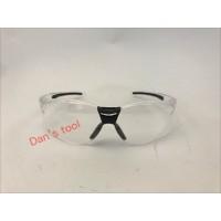 Kacamata Safety Clear 001 / Kacamata Fashion Clear Adjustable Frame