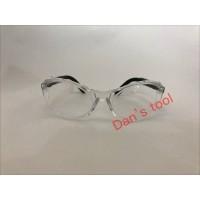 Kacamata Safety Clear 003 / Kacamata Fashion Clear Adjustable Frame