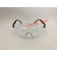 Kacamata Safety Clear 002 / Kacamata Fashion Clear Adjustable Frame