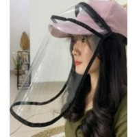 topi corona palembang