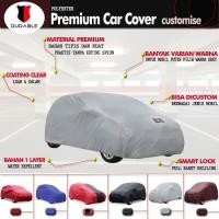 Toyota Agya Cover|Selimut Tutup Khusus Mobil Putih Durable