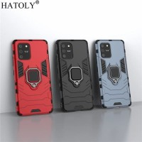 Casing Hardcase Robot Samsung Galaxy S10 Lite Hard Back Case