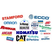 JUAL SPARE PART KOMATSU , CATERPILLAR ,HITACHI, STAMFORD ,CASE,KUBOTA