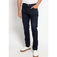 TRIPLE Celana Jeans (305 828 DRK) Slim Fit