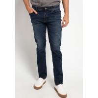 TRIPLE Celana Jeans (305 828 MDM) Slim Fit