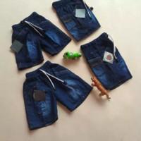 Celana soft Jens Pendek 0-6 tahun laki laki murah free ongkir