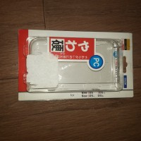 casing clear for nintendo new 3DS LL/XL