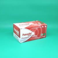 Panadol Extra - Merah isi 10 lembar