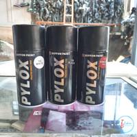 Pilox / Pylox Cat Semprot (300cc) Warna merek Nippon Paint