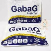 Gabag Ice Gel 500gr Pack Pendingin ASI / Cooler Gel Berkualitas