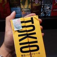 Liquid Tokio 60ML