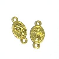 harces Rosario koronka emas lubang 2
