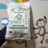Tepung Sagu Lauw Liong Pit Tjap ORANG TANI   Tapioca Flour 1kg