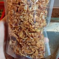 bawang merah goreng asli 100 gr