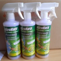 Mikrohara Recovery @ 500 ml ( pupuk cair recovery )