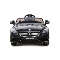 Mainan Mobil Aki Anak Mercedes Benz S63 Pliko PK-8200