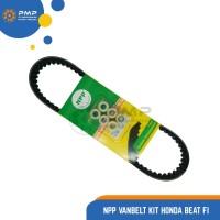 NPP Van Belt Set Honda Beat FI ESP non ESP V Belt Honda Beat KZL00