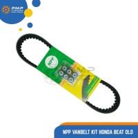 NPP Van Belt Set Honda Beat V Belt Honda Beat karbu KVY00