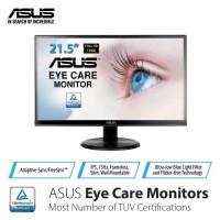 "ASUS VA229HR Eye Care Monitor 21,5"" FHD, IPS, 75Hz"