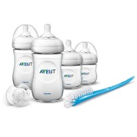 Philips Avent Newborn Starter Set Natural