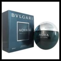 Banting Harga Original Parfum Bvlgari Aqua Pour Homme Edt 100Ml