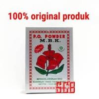 """Bedak MBK Powder (Silver) """""""