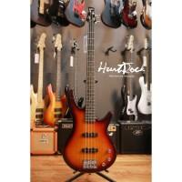 Ibanez GSR180BS Bass Brown Sunburst