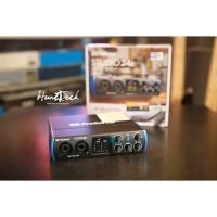 Presonus Studio 24c 2x2 192 kHz USB-C