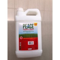 Karbol Sereh PEACE dirigen 5 liter