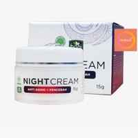 NIGHT CREAM HPAI / NIGHT CREAM / SKIN CARE / HPAI