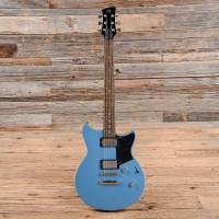 Yamaha Revstar RS420 Electric Guitar (Factory Blue)