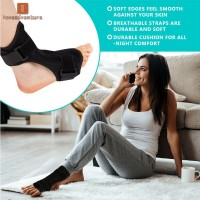 1 PC Foot Support Ankle Brace Orthosis Plantar Fasciitis Night
