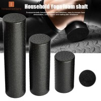 Muscle Foam Roller Column Massage Stick Balance Training for Yoga
