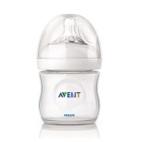 Philips Avent Natural Baby Bottle 125ml